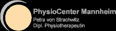 Physiotherapie Mannheim - Physiotherapeut Physiotherapeutin